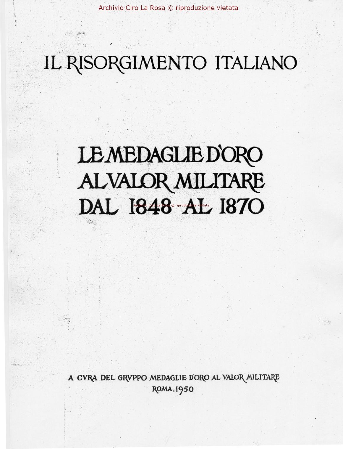 Ruggero Emerico Acton. Archivio Ciro La Rosa. Clicca per ingrandire 9d0d53ef783