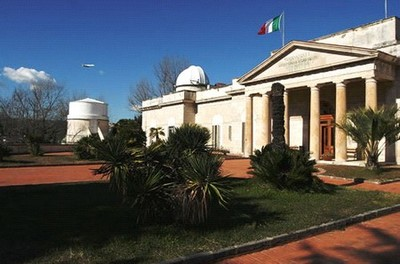 LA REALE SPECOLA: L'osservatorio Astronomico di Capodimonte