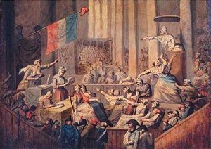 womens rights in the french revolution Women's rights during the french revolution the very first time women began to ban together for the same rights that men have was during the french revolution.