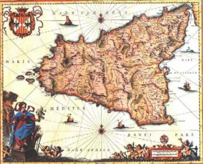 Origini Siciliano Origini Le Popolo Popolo Del Le Del 8wyNPvmOn0