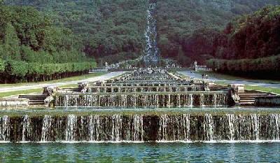 Monografie ressa 35 - Giardini reggia di caserta ...