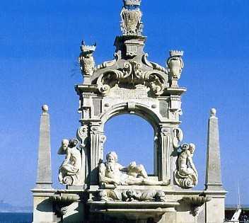 Napoli In Bici - Domenica 14 Giugno 2009 Nsud0378